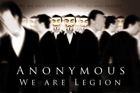 изображение с anonymous