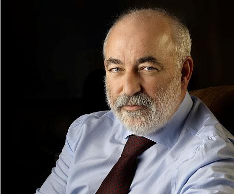Самый богатый человек России на 2012 год