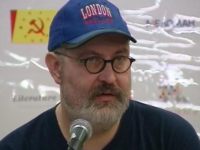 Литератор Олег Павлов