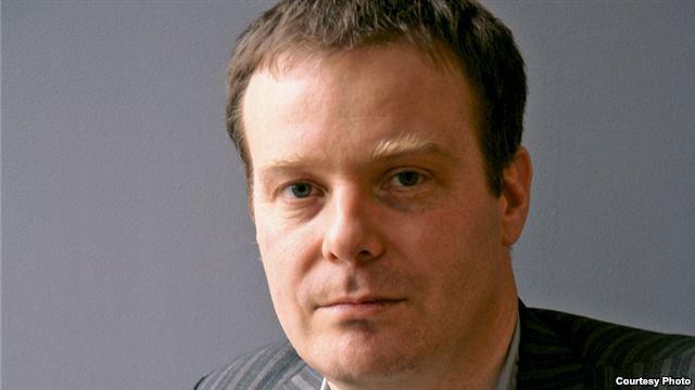 Том Маккарти автор книги Когда я был настоящим
