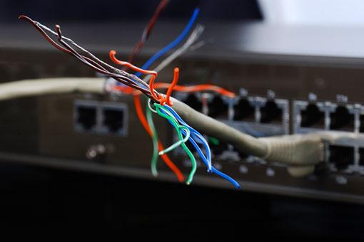 В Сирии отключили интернет