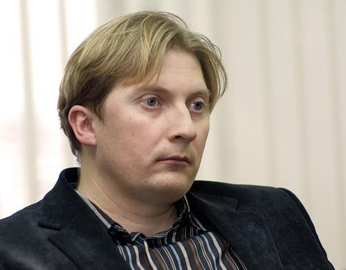 Станислав Козловский интервью