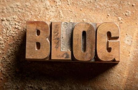 Что такое блог и как его вести
