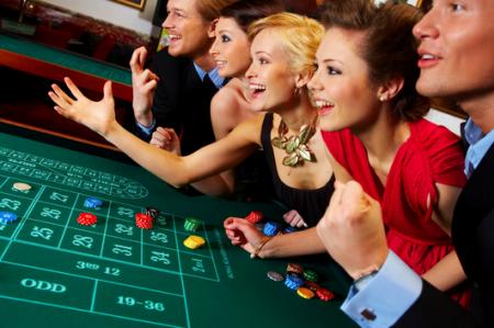 онлайн казино фото