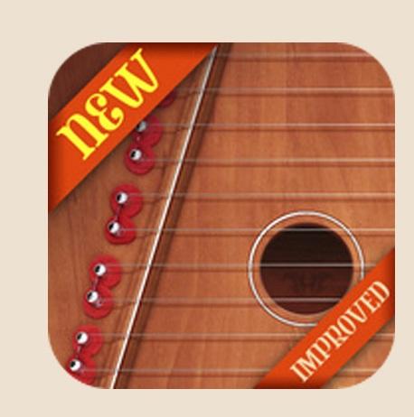 приложение air harp