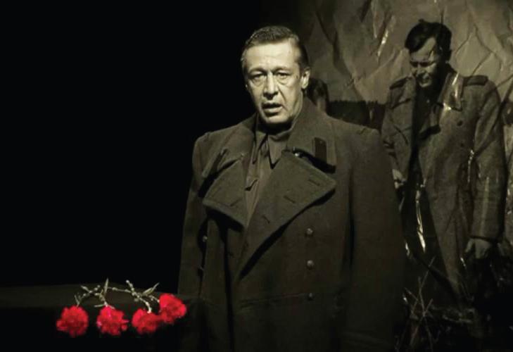 Стихотворение написано Дмитрием Быковым, в связи с убийством полковника Буданова