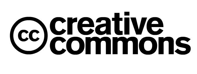 Creative commons логотип организации