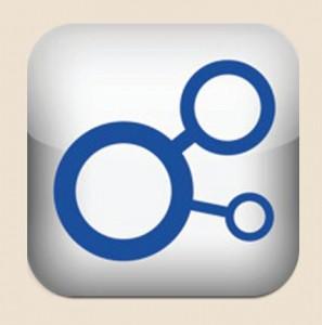 возможность прочитать описание приложения, просмотреть скриншоты, купить его в App Store и поделиться с друзьями через Twitter, Facebook.