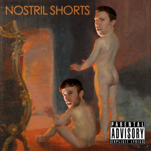 NOSTRIL SHORTS фотография