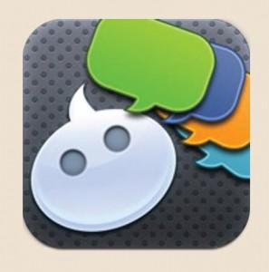 объединить своё общение при помощи нового приложения для iPhone — Tap to chat
