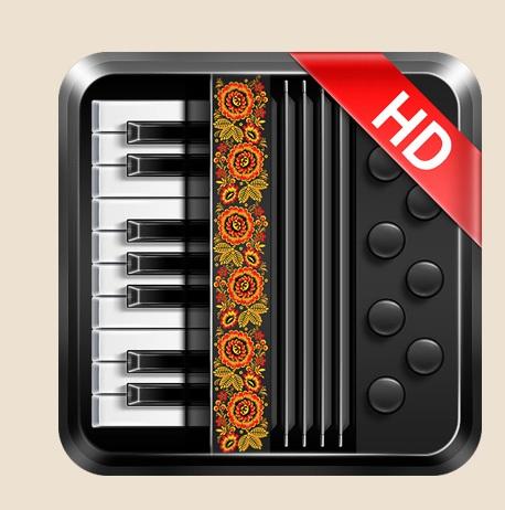 accordeon приложение