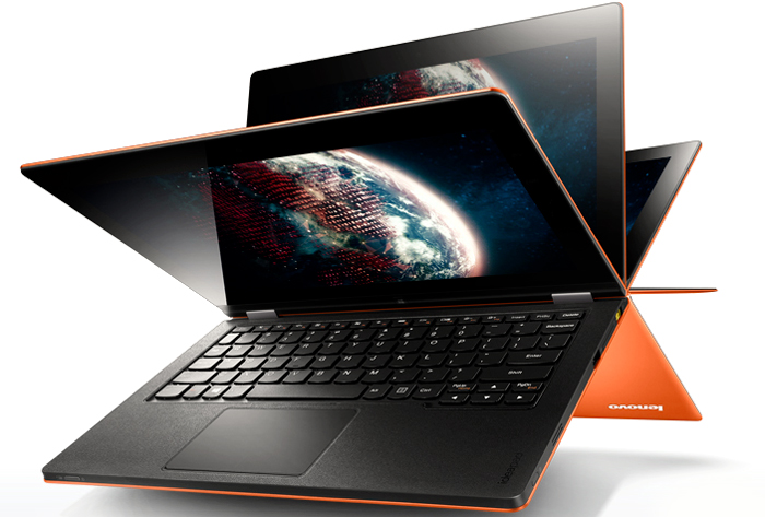 lenovo ideapad Yoga фото