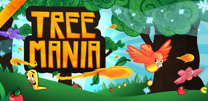 tree mania