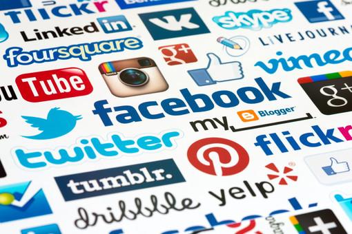 самые популярные социальные сети россии и мира