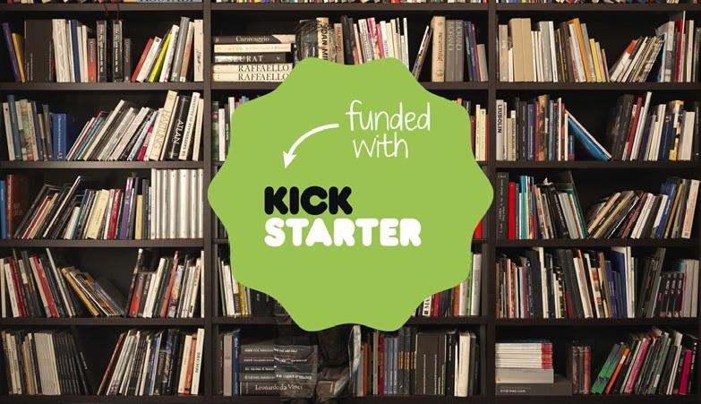 Сервис kickstarter