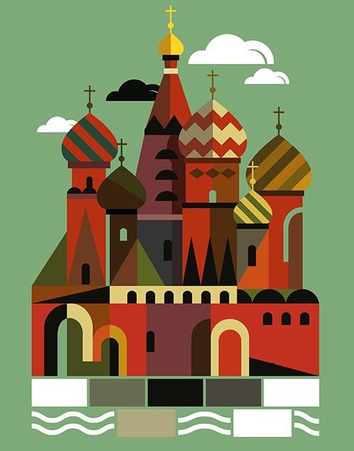 IT-микрорайон в Москве