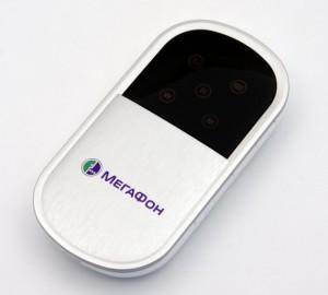 wi-fi 3g роутер мегафон