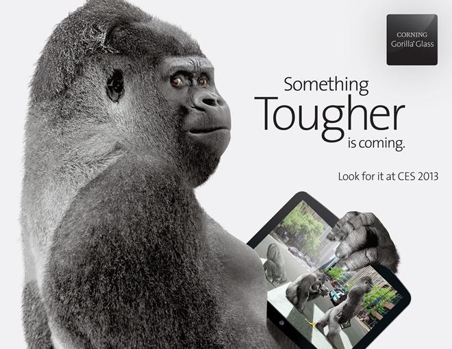 Как выбрать смартфон с экраном gorilla glass