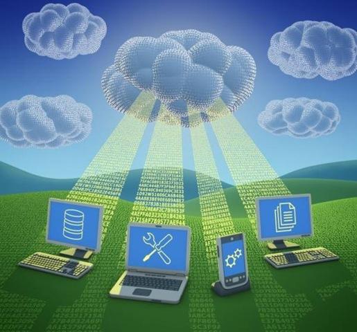 Мобильный интернет для облачных сервисов