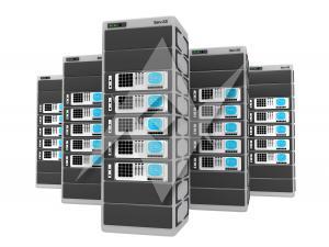 ... IP-адреса на DHCP-сервере, DNS-сервер