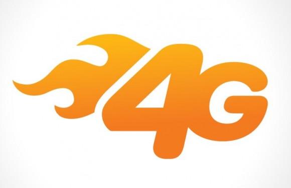 4g логотип
