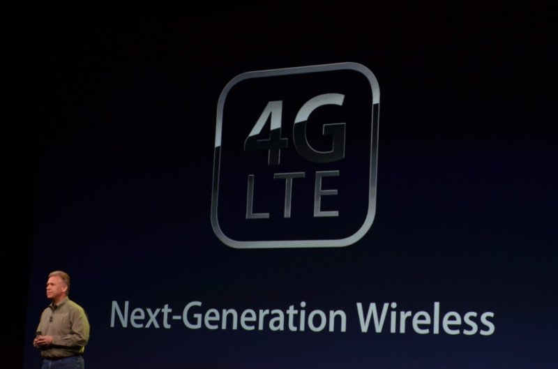 Технологии 4G LTE