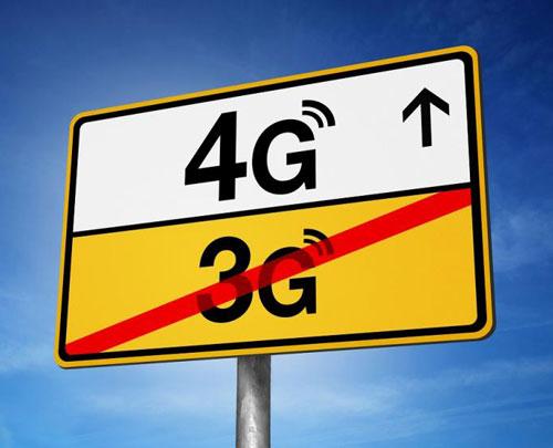 Новое поколение мобильной связи 4G