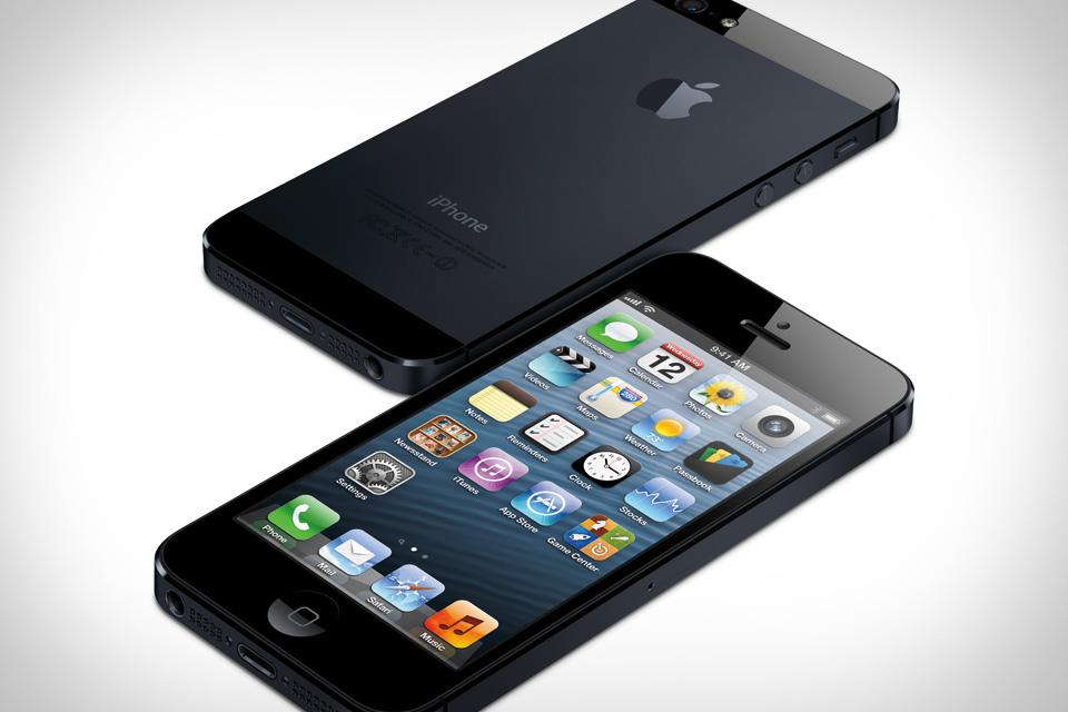 iPhone 5 с 4g интернетом